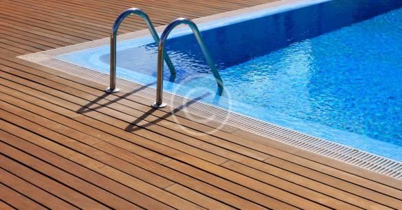 Réparation spa & piscine